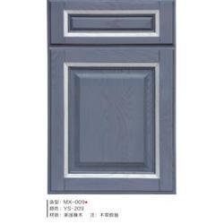 新源木业 橱柜门板 南昌烤漆门板生产厂家