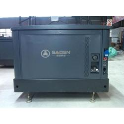 萨登18kw静音-液化气发电机技术参数-使用图