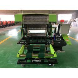 黄贮半自动打捆机 大量供应有品质的黄贮半自动打捆机
