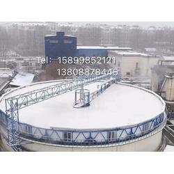 氟碳纖維膜,污水池反吊膜圖片