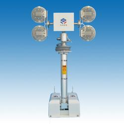 消防灯厂家-大量供应性价比高的车载曲臂式升降照明灯图片