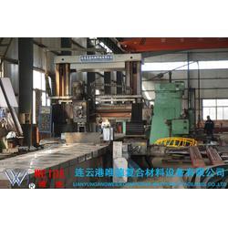 龙门式缠绕机厂家-康乐龙门式缠绕机-专业玻璃钢生产设备图片