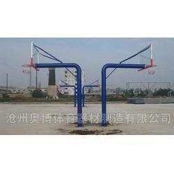鞍山移动篮球架安装优惠图片