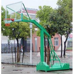 焦作户外篮球架今年图片