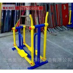 溫州雙人平步機健身器材來電咨詢圖片