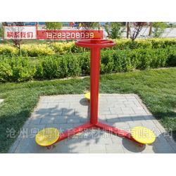 福州塑木健身路径奥博体育器材bhv图片