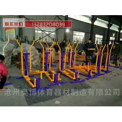 福建小区健身器材出厂价c图片