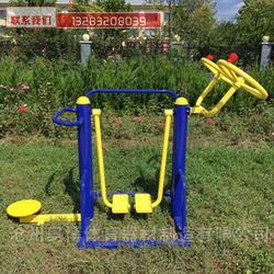 曲阜小区云梯健身器材厂价图片