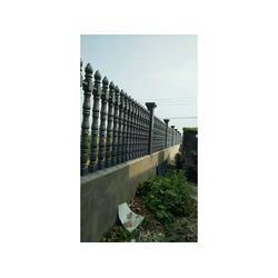 水泥围栏厂家-信誉好的水泥围?#38050;?#32463;销商,当属正洋水泥罗马柱制作图片