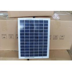 厂家直售ZD-10WP太阳能电池板图片