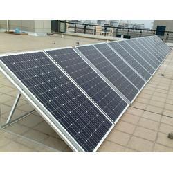 太阳能电池板生产厂家、太阳能发电系统、A级绝对正品 质量保证图片