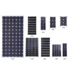 太阳能电池板、太阳能滴胶板厂家、可定制任意尺寸 质量保证图片