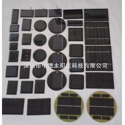 各种规格太阳能滴胶板尺寸定做,太阳能电池板图片