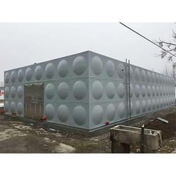 六安不锈钢保温水箱-顺意水箱-可靠的不锈钢保温水箱供应商图片