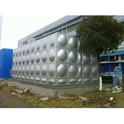 上海方形水箱优惠-宿迁哪里有品质好的方形水箱供应图片