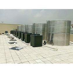 常州保温水箱厂家-选有品质的圆形水箱-就到顺意水箱图片