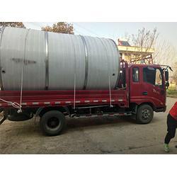 常州保温水箱定制-品牌好的圆形水箱公司图片