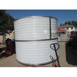 常州保温水箱定制-宿迁哪里有优惠的圆形水箱供应图片