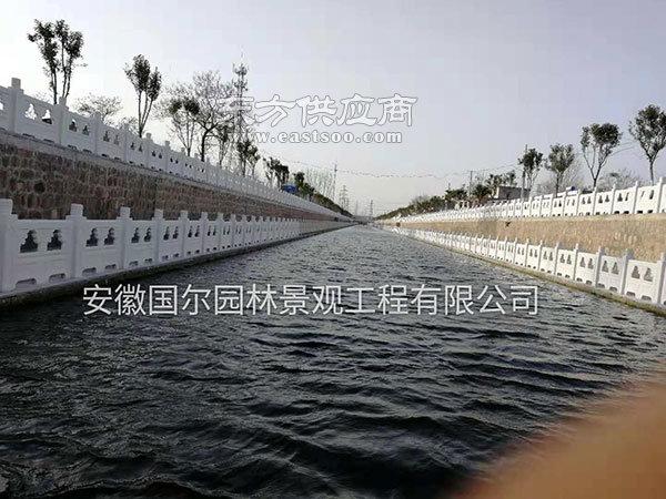 衢州栏杆-铸造石栏杆制作厂家-国尔园林景观(优质商家)图片