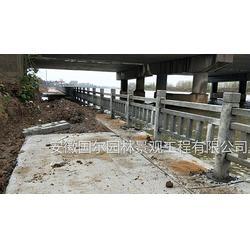 仿大理石栏杆厂家-栏杆-安徽国尔仿木栏杆厂家(查看)图片