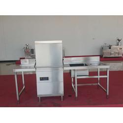 衡水-揭盖提拉式洗碗机-河北厨房设备图片