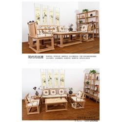 新中式交椅家具定制    新中式提盒家具定制图片