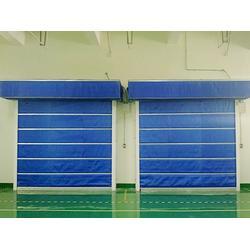 宁夏特级防火卷帘门-新款钢质防火卷帘门哪里买图片