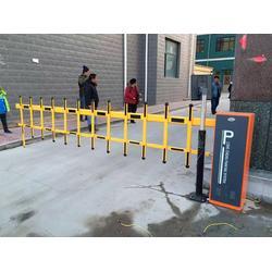 上海道閘優惠-超躍科技出售優惠的道閘圖片