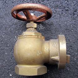 铜质消防阀图片