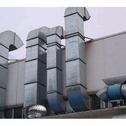 丹东通风设备-优良通风设备厂家当属沈阳亚特空调图片