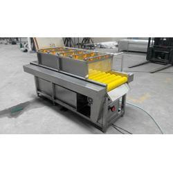 冠通 GT-1800海产品清洗机图片