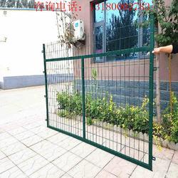 铁路护栏网厂家 高铁隔离栅 铁路围栏网 铁路封闭网图片