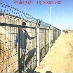 高铁围栏网厂家 铁路护栏网 铁路围栏网 高铁防护网图片
