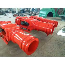 瑞纳创官宣KCS-230D矿用除尘风机,矿用除尘风机型号图片