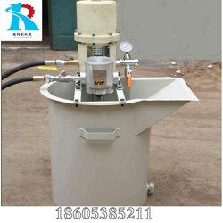 ZBQ27/1.5注浆泵 煤矿用气动注浆泵效率高图片