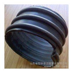 內肋增強hdpe波紋管大量生產廠家圖片
