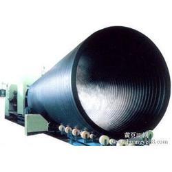 HDPE通用增强型网状结构壁管大量生产销售图片