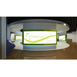 石嘴山会议会展-银川周到的宁夏展馆设计公司图片