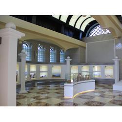 中卫展馆设计-有经验的宁夏展馆设计哪家提供图片