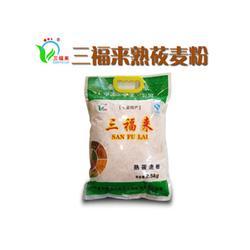 银川莜麦面-固原物超所值的宁夏莜麦面批售批发