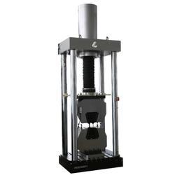 LH5000系列微机控制电液伺服万能试验机图片