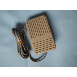 韓榮小型腳踏開關 塑料踏板 2芯線 HY-101圖片