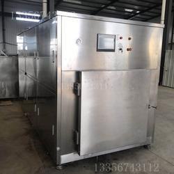 熟食真空预冷机-真空速冷机厂家图片