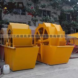 洗砂機全自動螺旋洗砂機洗砂篩沙一體機廠家直銷圖片