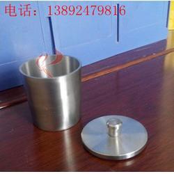 锆坩埚加工厂家 高纯锆zr702 直筒、梯形 10-300ml图片