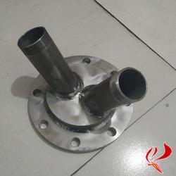 钛加工件厂家 定制加工钛及钛合金产品图片