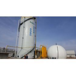 宁夏环保公司-具有口碑的BGIC厌氧反应器在哪买图片