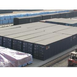 西固钢材市场-甘肃鑫港物流为您供应实惠的钢材钢材图片