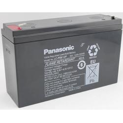 松下Panasonic 免维护蓄电池 LC-P1228ST 12V28AH UPS电源 原装图片