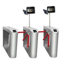 南阳工地考勤闸机加盟-郑州区域有品质的工地考勤闸机图片
